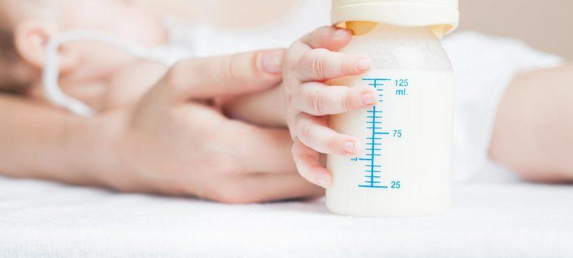 Bebek Mamalarındaki Analizler
